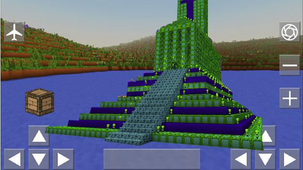 沙盒创造世界图2: