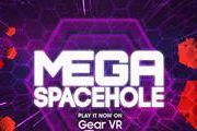 引爆全宇宙的Mega SpaceHole《超级大脑动》[多图]