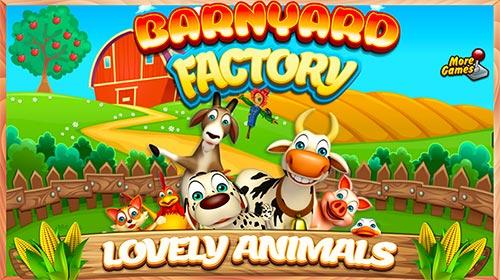 出售农产品赚金钱 《农仓工厂》安卓版上架图片1
