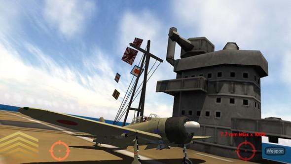 WW2:任务之翼图4: