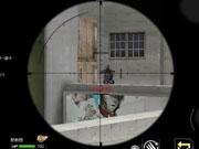 CF手游槍戰王者消音狙擊槍M200評測視頻