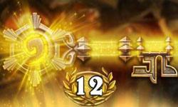 喵星人统治竞技场 炉石传说12胜六月排名[图]