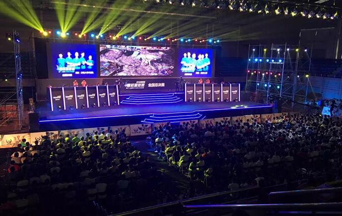 炉石高校星联赛春季赛 全国总决赛圆满落幕[多图]图片2