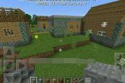 我的世界0.15.0僵尸村庄地图种子位置分享[多图]