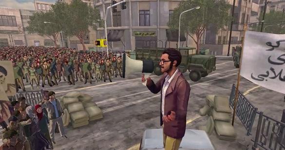 逃离德黑兰《1979革命》正式登陆苹果商店图片2