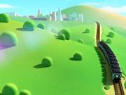 城市冒险勇往直前 保卫萝卜3最新CG视频