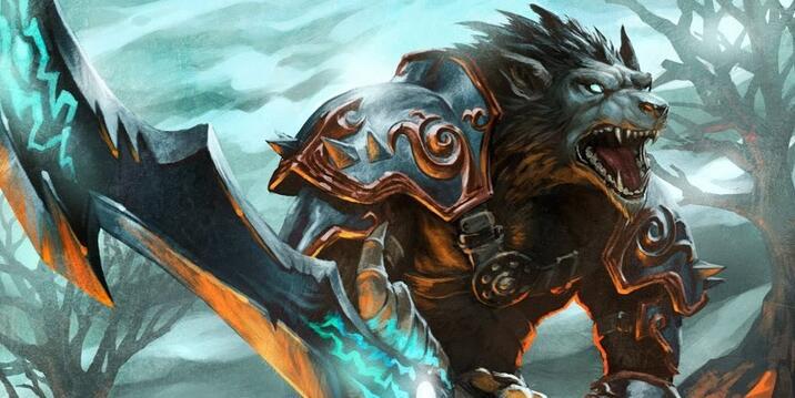 趣味好玩的传说狼人导演战 炉石VC实战教学[多图]图片1