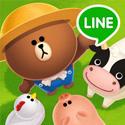 LINE布朗农场