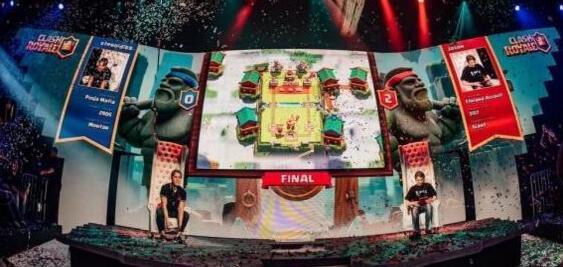 冠军奖1万5千张卡!皇室战争锦标赛系统细节[多图]图片1