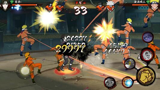 火影忍者手游新版副本及新系统快速上手解析[多图]图片3