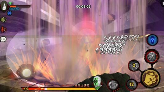 火影忍者手游新版副本及新系统快速上手解析[多图]图片6