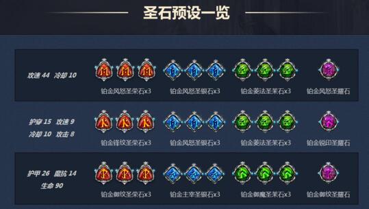走上巅峰 自由之战自由号角豪华赛事奖励[多图]图片5