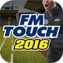足球经理触摸版2016 v16.3.1