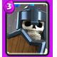 皇室战争骷髅守卫好用吗? 怎么搭配卡组?[图]
