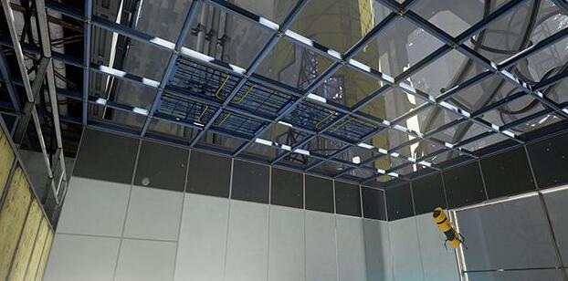 《传送门故事》评测:室内VR崭新解谜游戏[多图]