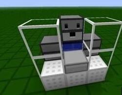 TNT大炮怎么做?我的世界0.15.0大炮制作教程[多图]图片6