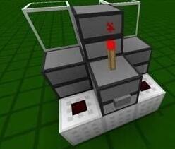 TNT大炮怎么做?我的世界0.15.0大炮制作教程[多图]图片7