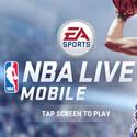 NBA Live:移动版