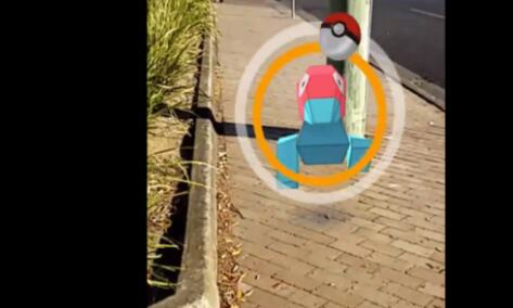 PokemonGo新手攻略 精灵属性技能对战详解[多图]图片2