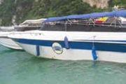 四川内江663分高考生赴泰国旅游遭船桨夺命[多图]