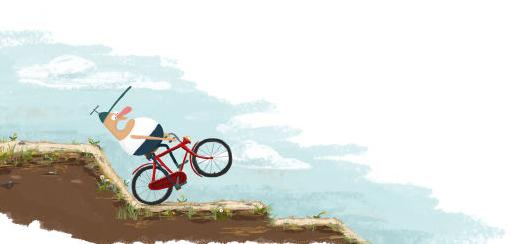 控制物理引擎自行车 《铁马》现已正式公布[多图]图片1