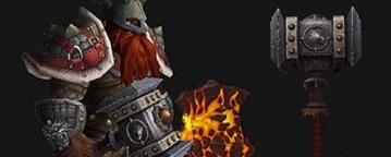新英雄究竟是谁?炉石神谕者摩戈尔身份之谜[多图]图片3