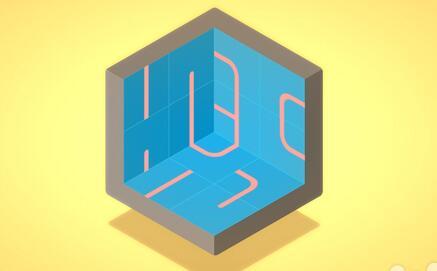 《Klocki》评测:简约不简单线条解谜游戏[多图]