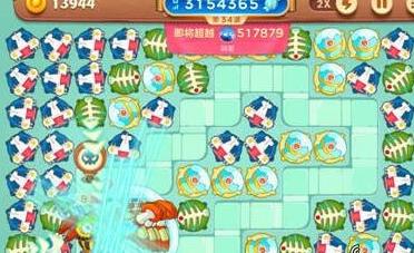 保卫萝卜3糖果赛攻略 糖果赛炮塔搭配策略详解[图]