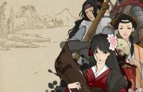 《江湖X》评测:古朴手绘风独立武侠游戏[多图]