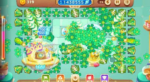 800万来了 保卫萝卜3糖果赛800万分技巧分享[多图]图片6