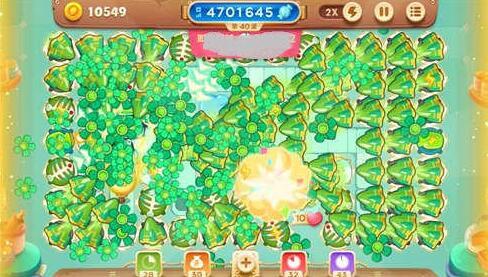 800万来了 保卫萝卜3糖果赛800万分技巧分享[多图]图片8