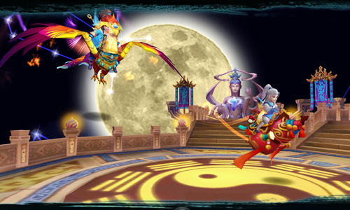 《仙剑奇侠传3D回合》?仙剑的正确打开方式[多图]图片3