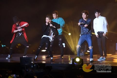 BIGBANG MADE大电影在线资源 百度云盘超清下载[多图]图片2