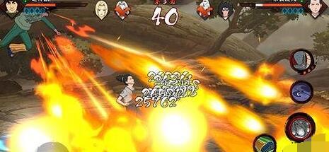 利用时间取胜 火影忍者手游决斗场对战技巧[多图]图片3