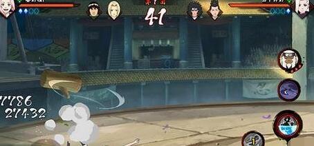 利用时间取胜 火影忍者手游决斗场对战技巧[多图]图片4