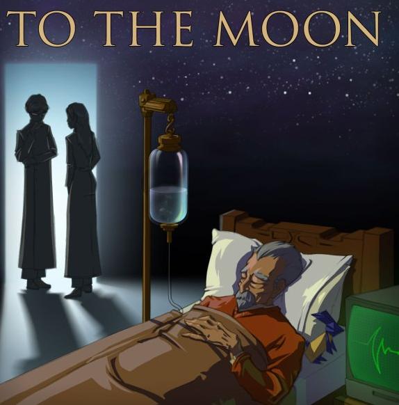 最佳剧情单机改编 《去月球》明年上架iOS[多图]图片1