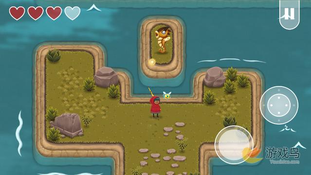 《天鱼传说》评测:塞尔达式海岛冒险游戏[多图]图片7