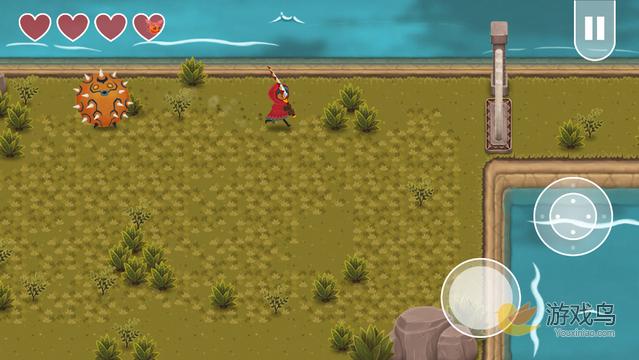 《天鱼传说》评测:塞尔达式海岛冒险游戏[多图]图片8