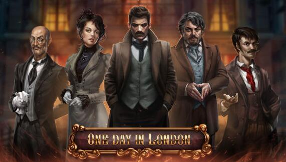 文字冒险解谜《伦敦的一天》年内登移动平台[多图]图片1