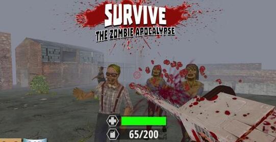 亲身现实体验游戏中的恐怖 VR恐怖手游推荐[多图]图片5