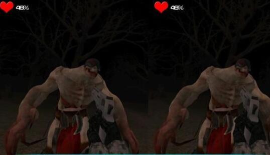 亲身现实体验游戏中的恐怖 VR恐怖手游推荐[多图]图片6