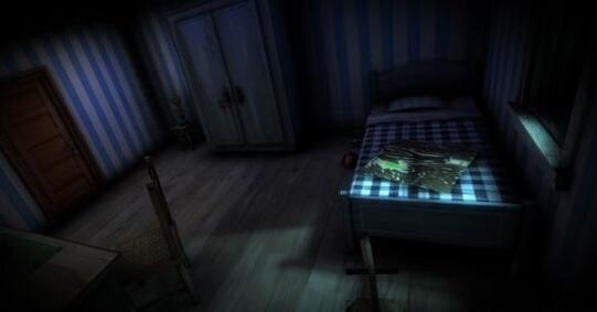 亲身现实体验游戏中的恐怖 VR恐怖手游推荐[多图]图片7