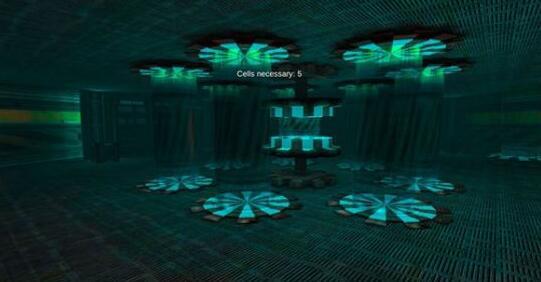 亲身现实体验游戏中的恐怖 VR恐怖手游推荐[多图]图片8