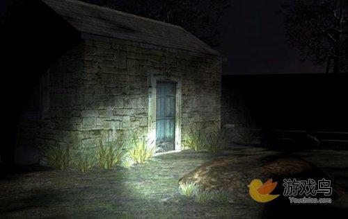 恐怖新作《被遗忘的房间》于10月27日推出[视频][多图]图片2
