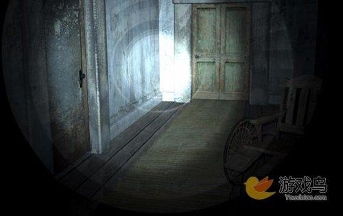 恐怖新作《被遗忘的房间》于10月27日推出[视频][多图]图片3