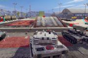 《无限坦克》评测:硬核坦克对战玩法丰富[多图]