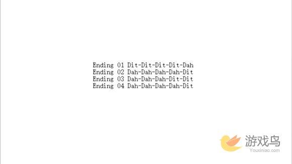 Replica全结局图文攻略 Replica全结局图文赏析[多图]图片19