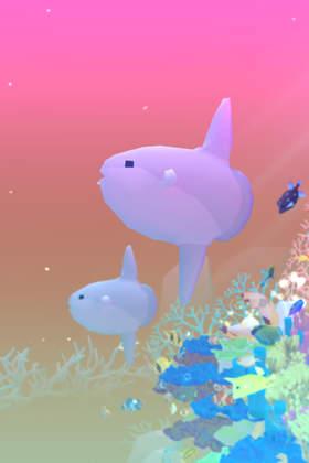 深海水族馆图3: