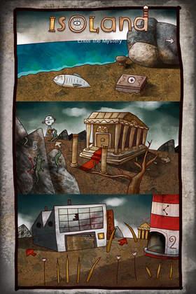 迷失岛图3: