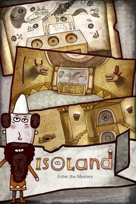 迷失岛图1: